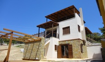 Detached Houses For Sale with Sea Views Over Halkidiki